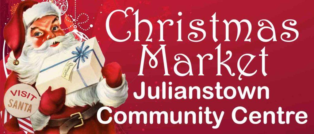 Christmas Market Banner