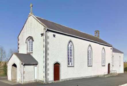 Julianstown Community centre building