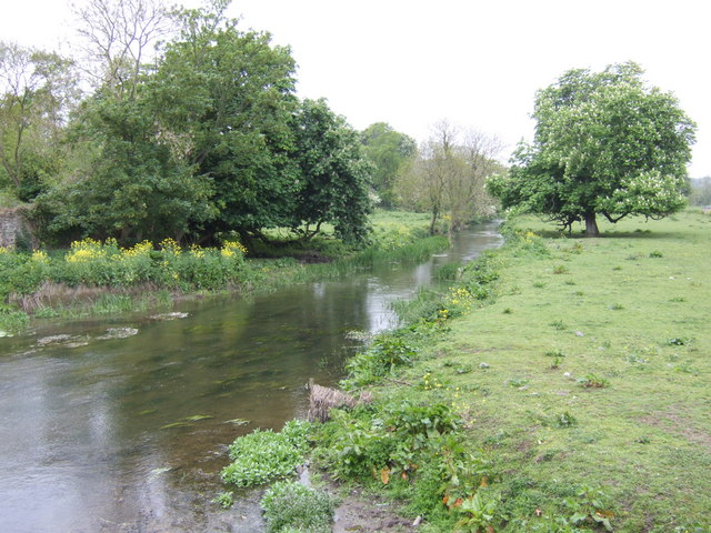 About Julianstown Community Centre - By the River